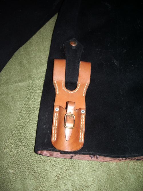 明治十九年式軍衣115
