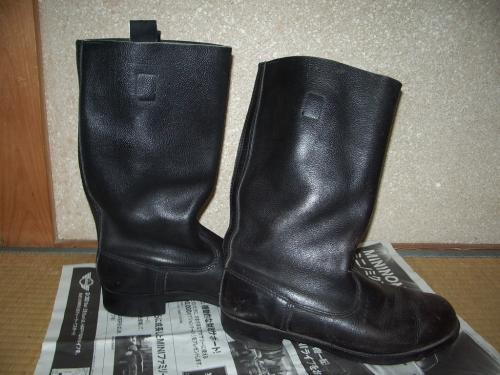 NVA下士卒長靴03