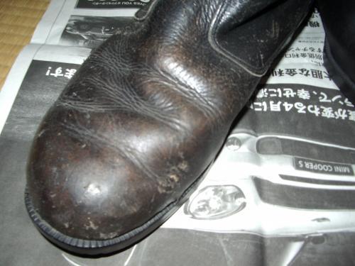 NVA下士卒長靴02