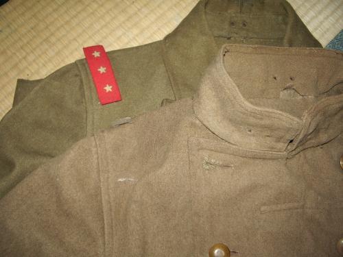三八式外套05