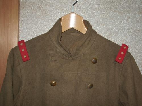 三八式外套12