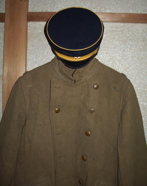 三八式外套14