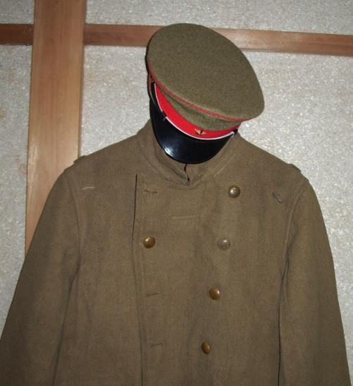 三八式外套13