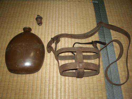 昭五式水筒甲型06