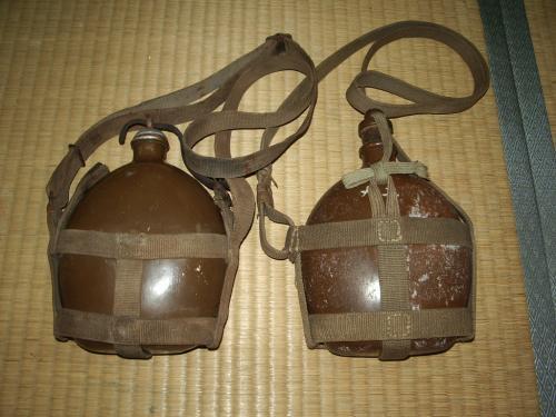 昭五式水筒甲型08