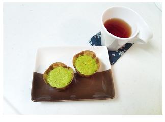 小松菜cake