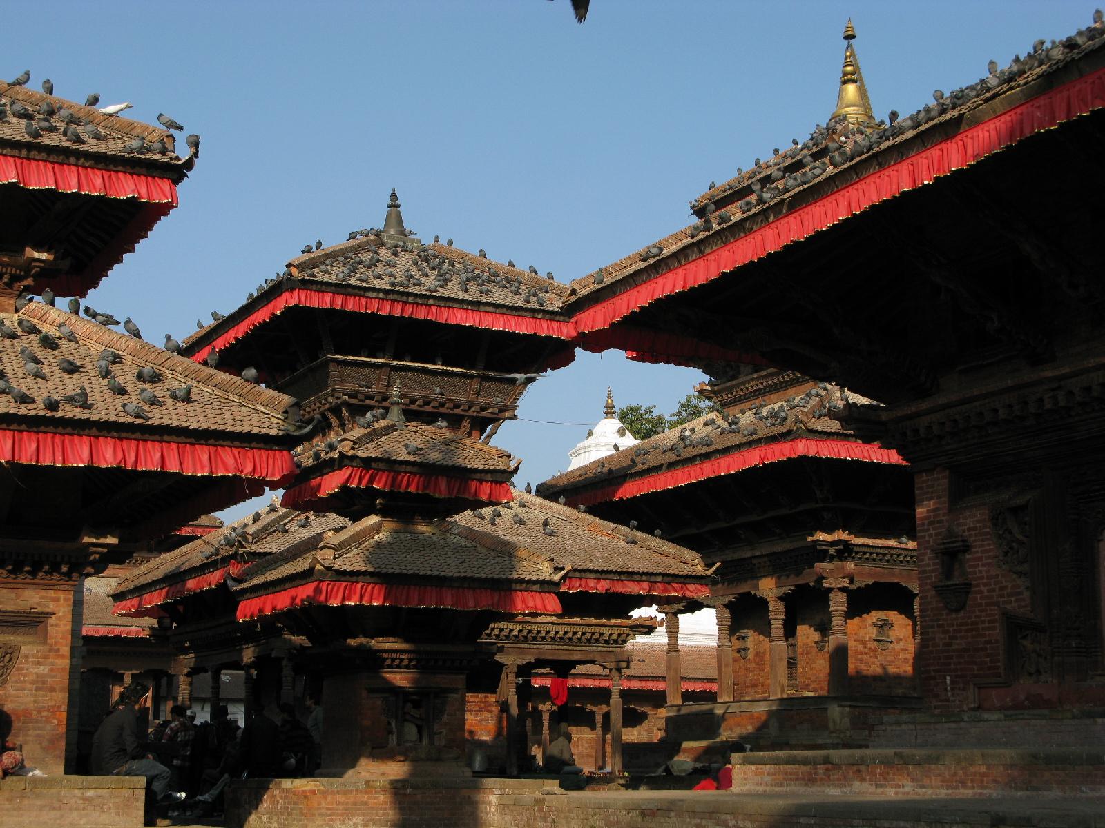 アジア旅行好きのおっさんブログ・レポート
