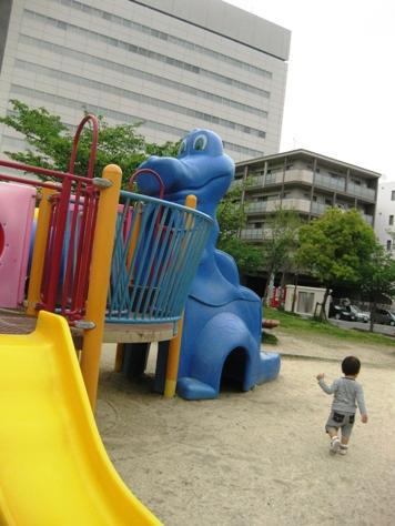 姪浜中央公園2
