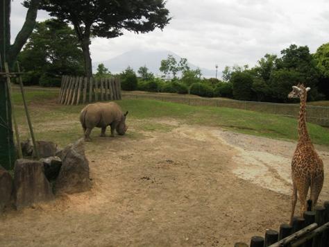 平川動物園2