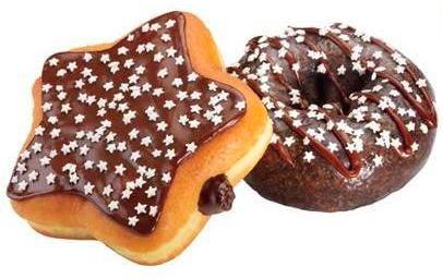 MIB3 donuts