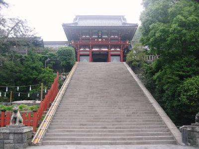 鶴岡八幡宮その3