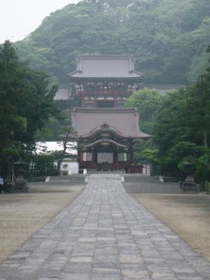 鶴岡八幡宮その4