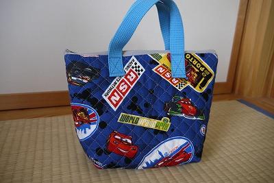 まっくいーんの袋