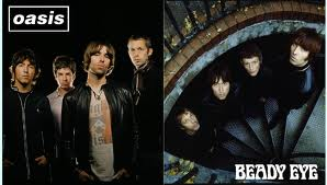 oasis&beady eye