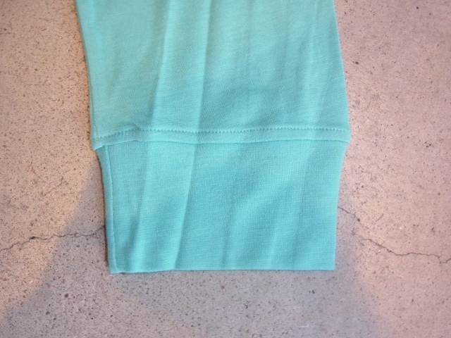 DOARAT W POCKET CARDIGAN MINT RB