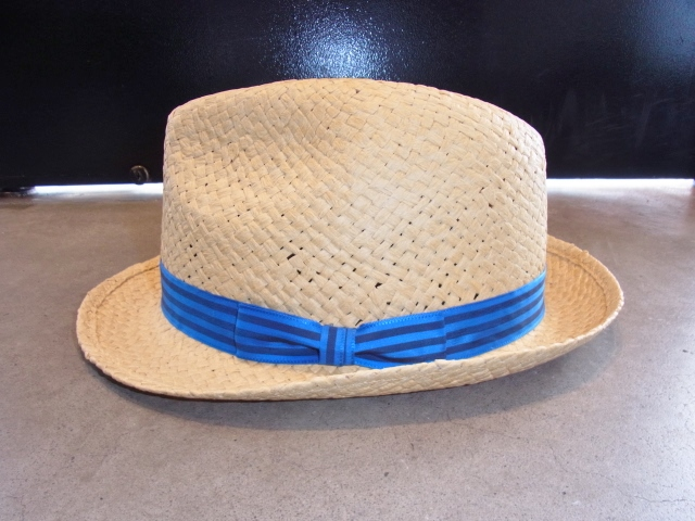 MDY STRAW HAT NATURAL