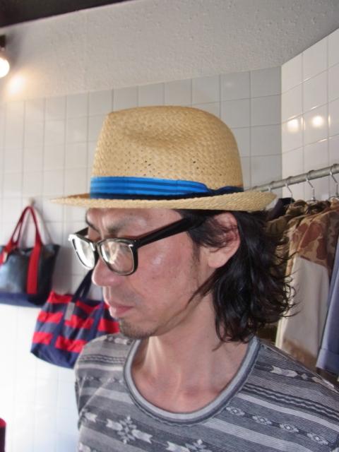 MDY STRAW HAT ST1