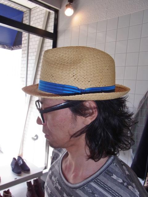 MDY STRAW HAT ST2