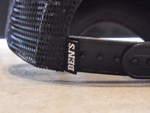 BENDAVIS EMBROIDERY CAP TG