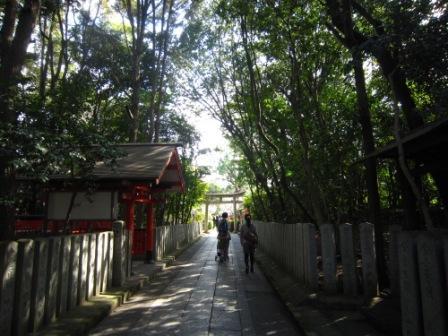 車折神社IMG_3807 - コピー