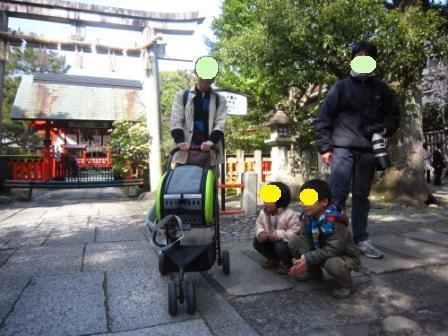 車折神社IMG_3813 - コピー