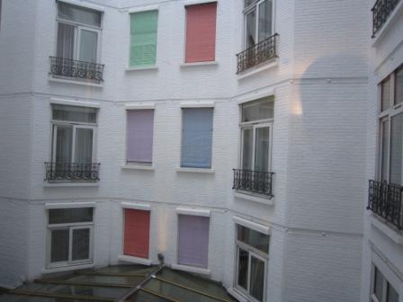 パリ ホテルIMG_4382 - コピー