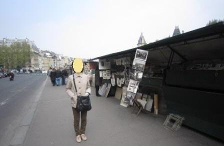 パリ4日目IMG_4718 - コピー