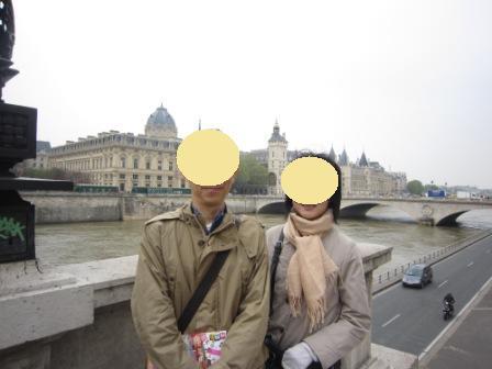 パリ4日目IMG_4749 - コピー