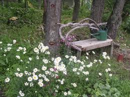 ターシャ・テューダの庭