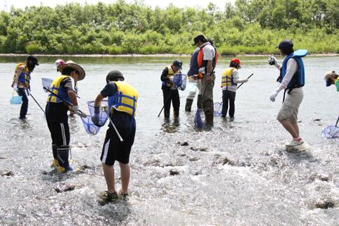 20120711水辺の楽校