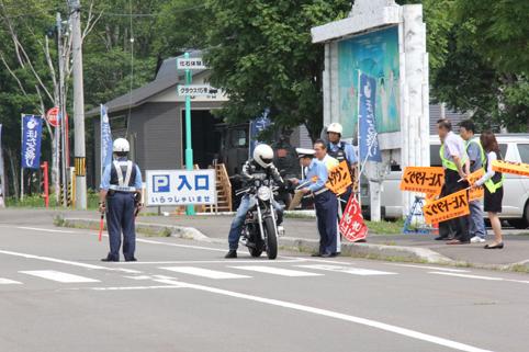 20120716交通安全啓発