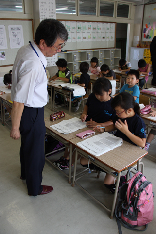 20120726学習サポート事業「明日萌」