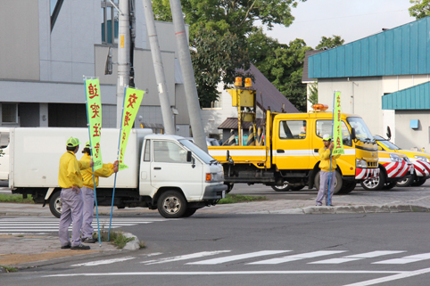 20120921全国秋の交通安全運動
