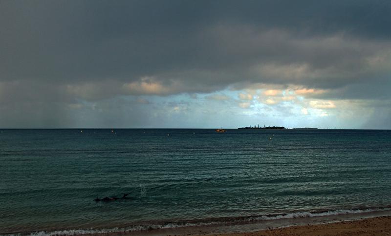104カナール島