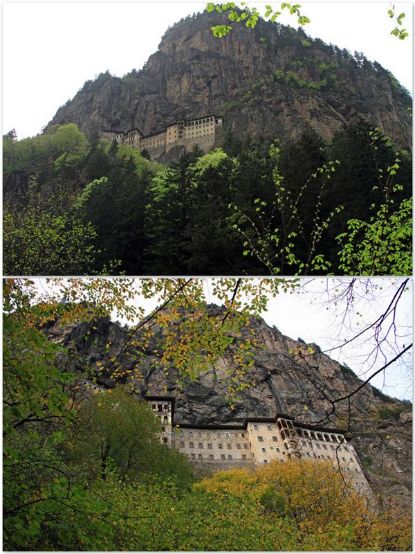 30スメラ僧院