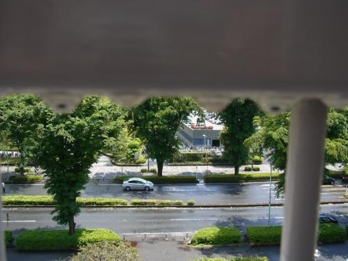豪雨5縮小