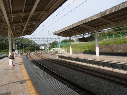 電車イメージ5縮小