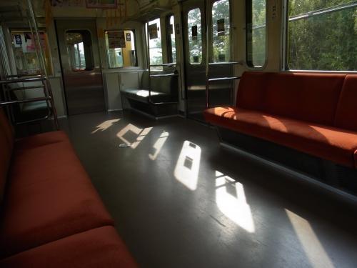 電車イメージ2縮小