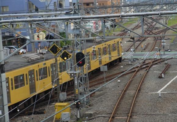 イメージ電車2縮小