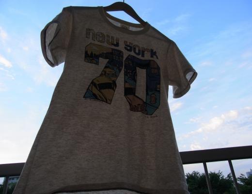 Tシャツ1縮小