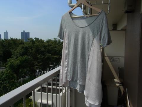 夏の服3縮小