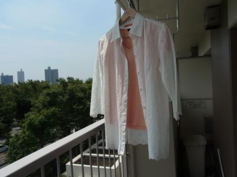 夏の服1縮小