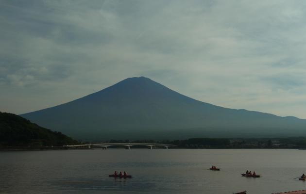 富士山縮小1
