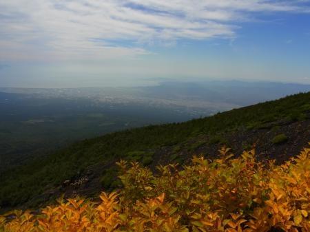 富士山縮小2