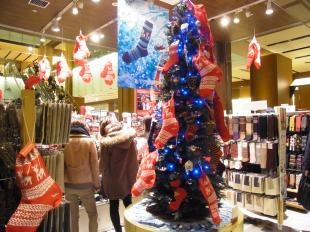 クリスマス5縮小