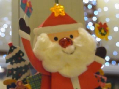 クリスマス参加縮小