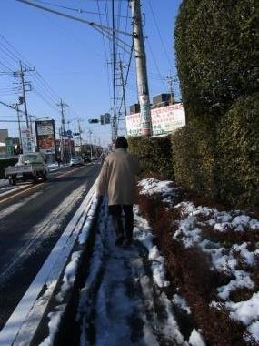 雪おじい後ろ縮小1加工