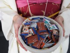 オリジナル会場限定ぐぬぬキャンディ