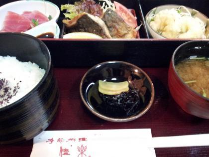 季節料理 佳樂4