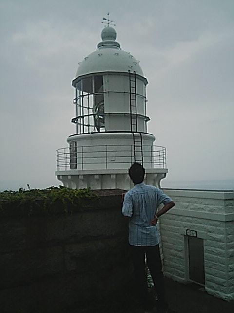 7 経ヶ岬灯台